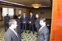 3rd CEO Lunch Tbilisi - 15.12.2017_36