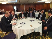 3rd CEO Lunch Tbilisi - 15.12.2017_3