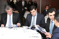 3rd CEO Lunch Tbilisi - 15.12.2017_41