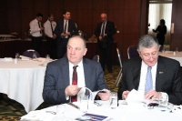 3rd CEO Lunch Tbilisi - 15.12.2017_42