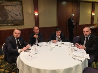 3rd CEO Lunch Tbilisi - 15.12.2017_4