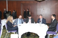 3rd CEO Lunch Tbilisi - 15.12.2017_51