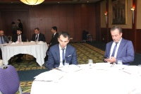3rd CEO Lunch Tbilisi - 15.12.2017_53