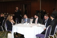 3rd CEO Lunch Tbilisi - 15.12.2017_54
