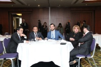 3rd CEO Lunch Tbilisi - 15.12.2017_58