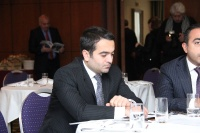 3rd CEO Lunch Tbilisi - 15.12.2017_59