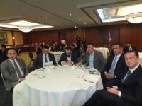 3rd CEO Lunch Tbilisi - 15.12.2017_6