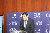3rd CEO Lunch Tbilisi - 15.12.2017_72
