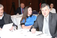 3rd CEO Lunch Tbilisi - 15.12.2017_74