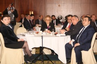 4th CEO Lunch Tbilisi 23.02.2018_82