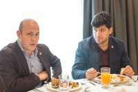 7th CEO Lunch BAKU - 18.10.2017_15