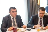 7th CEO Lunch BAKU - 18.10.2017_23