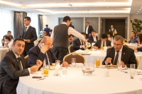 7th CEO Lunch BAKU - 18.10.2017_26