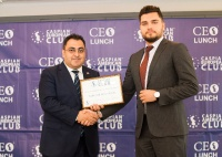 7th CEO Lunch BAKU - 18.10.2017_35