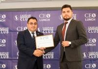 7th CEO Lunch BAKU - 18.10.2017_36