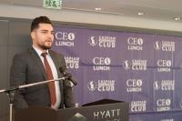 7th CEO Lunch BAKU - 18.10.2017_37