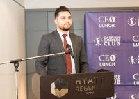 7th CEO Lunch BAKU - 18.10.2017_39