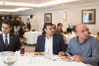 7th CEO Lunch BAKU - 18.10.2017_40