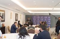 7th CEO Lunch BAKU - 18.10.2017_50