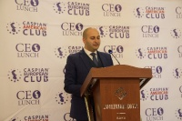 8th CEO Lunch BAKU - 15.11.2017_19