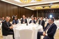 8th CEO Lunch BAKU - 15.11.2017_42