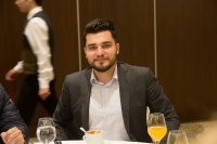 8th CEO Lunch BAKU - 15.11.2017_5