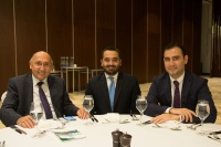 8th CEO Lunch BAKU - 15.11.2017_7