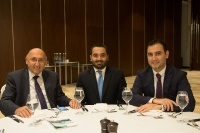 8th CEO Lunch BAKU - 15.11.2017_9