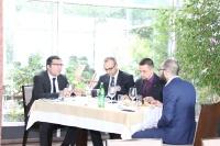 9th CEO Lunch BAKU - 20.12.2017_12