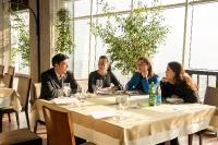 9th CEO Lunch BAKU - 20.12.2017_146