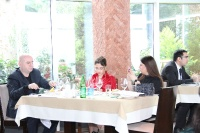 9th CEO Lunch BAKU - 20.12.2017_17
