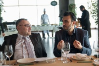9th CEO Lunch BAKU - 20.12.2017_205