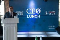 9th CEO Lunch BAKU - 20.12.2017_213