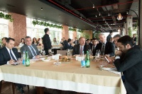 9th CEO Lunch BAKU - 20.12.2017_216