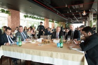 9th CEO Lunch BAKU - 20.12.2017_217