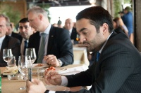 9th CEO Lunch BAKU - 20.12.2017_221