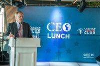 9th CEO Lunch BAKU - 20.12.2017_274