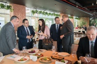 9th CEO Lunch BAKU - 20.12.2017_328