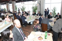 9th CEO Lunch BAKU - 20.12.2017_32