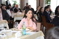 9th CEO Lunch BAKU - 20.12.2017_33