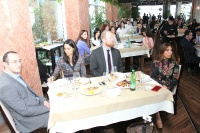 9th CEO Lunch BAKU - 20.12.2017_41
