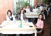9th CEO Lunch BAKU - 20.12.2017_43
