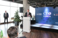 9th CEO Lunch BAKU - 20.12.2017_46