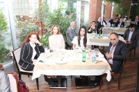 9th CEO Lunch BAKU - 20.12.2017_48