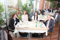 9th CEO Lunch BAKU - 20.12.2017_49