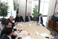 9th CEO Lunch BAKU - 20.12.2017_50