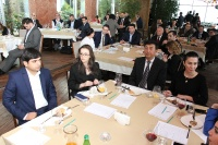 9th CEO Lunch BAKU - 20.12.2017_51