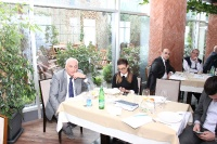 9th CEO Lunch BAKU - 20.12.2017_54