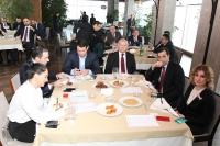 9th CEO Lunch BAKU - 20.12.2017_56