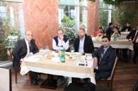 9th CEO Lunch BAKU - 20.12.2017_57